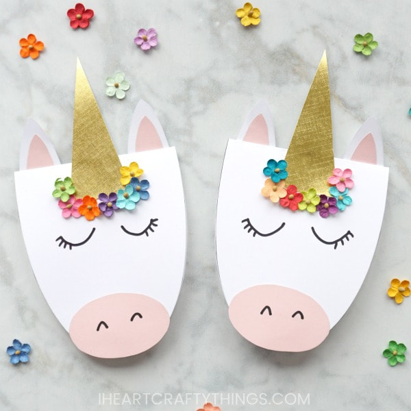 Magical Unicorn Party DIY's